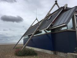 Aldeburgh Life Boat Station
