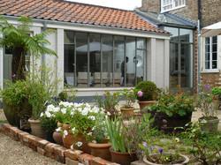 Residential extension, Woodbridge