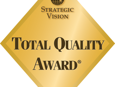"""""""American Quality is Already Great Again!  Domestic Vehicles Win Majority of Total Quality Awards,"""""""