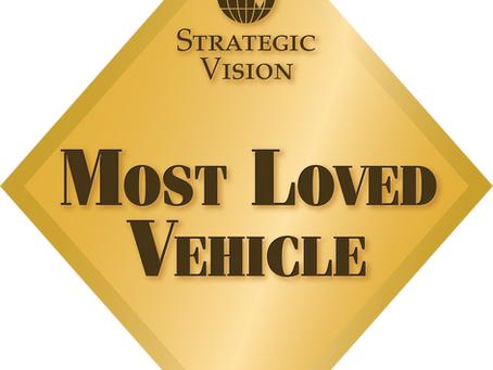 Tesla Model X, Genesis G90 among the Most Loved Vehicles of 2017