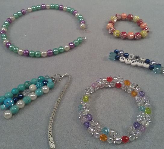 Book a bead bar visit
