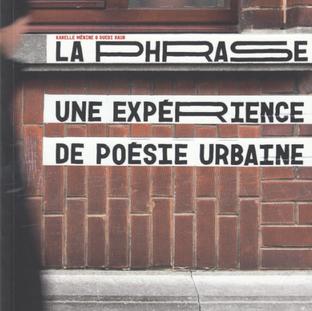 GIORNO PER GIORNO 31 luglio - Esperienze di poesia urbana