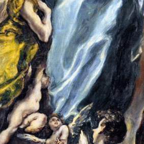 GIORNO PER GIORNO 15 giugno - El Greco e il gioco delle sparizioni