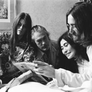 GIORNO PER GIORNO 31 maggio - Fatalisti, Shmoo e John&Yoko