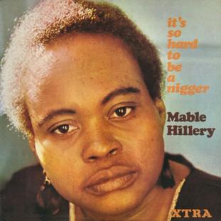 GIORNO PER GIORNO 20 luglio - Mable Hillery, la forza del blues