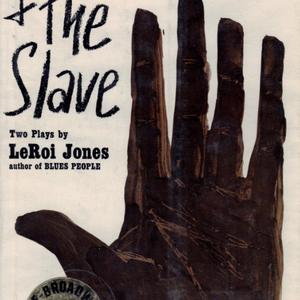 GIORNO PER GIORNO 25 luglio - LeRoi Jones: The Black Flying Dutchman