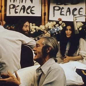 GIORNO PER GIORNO 1 giugno - Give Peace a Chance