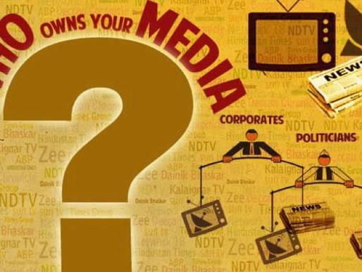 POLITICIZATION OF MEDIA IN INDIA