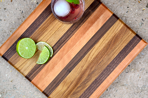 Noosa - Gin & Tonic Board
