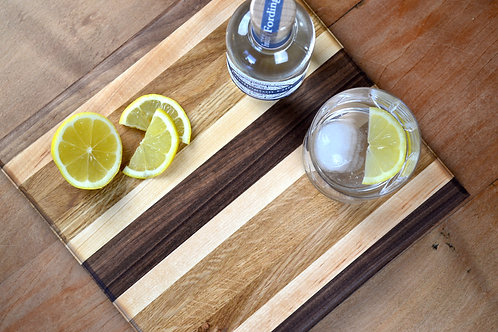 Byron - Gin & Tonic board
