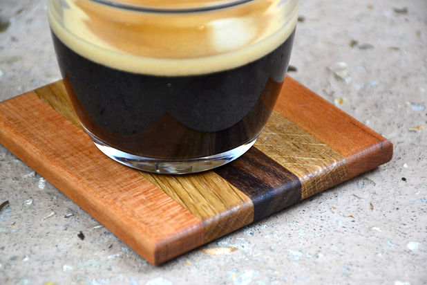 wooden cup coasters set cherry.JPG
