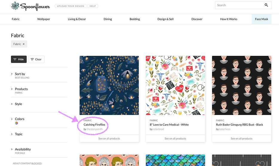 Selecting fabric at Spoonflower.png