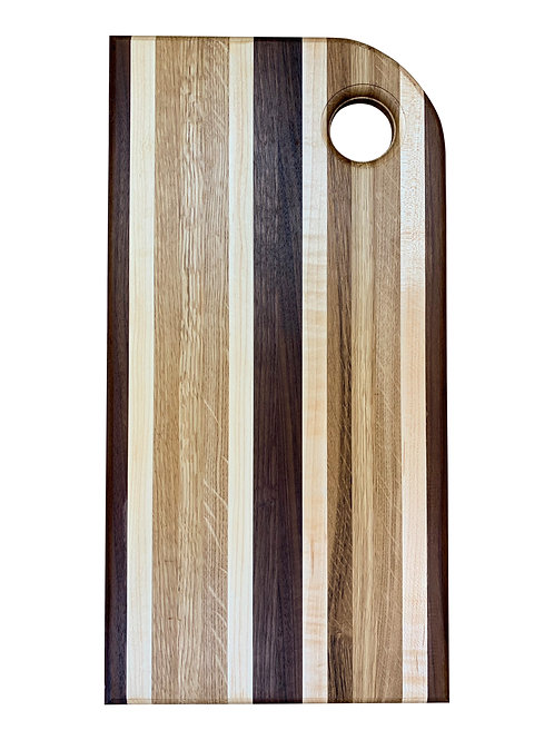 Byron - Chopping board with handle - Extra Long