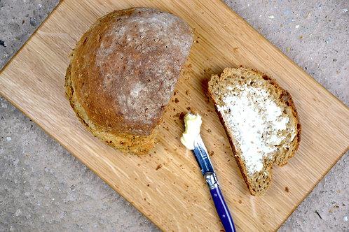 Thornton - Oak Bread board, chopping board