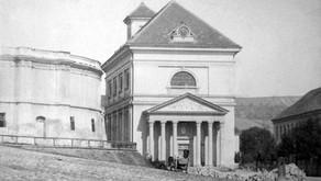 Farní kostel Vzkříšení Páně