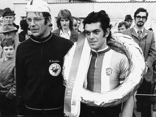 Jediný slavkovský olympionik oslavil sedmdesátku