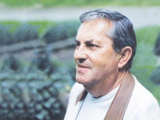Oldřich Klobas – politický vězeň a spisovatel