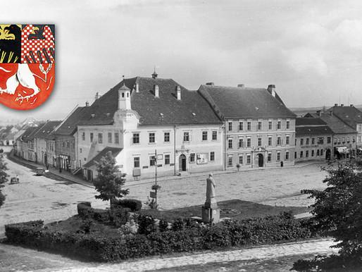 Starostové města Slavkova u Brna