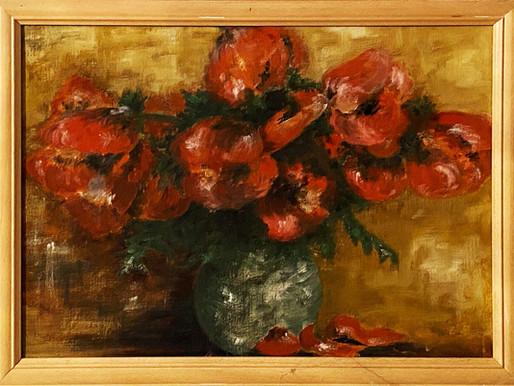 Slavkovští malíři budou mít výstavu