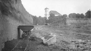Historie výstavby stadionu