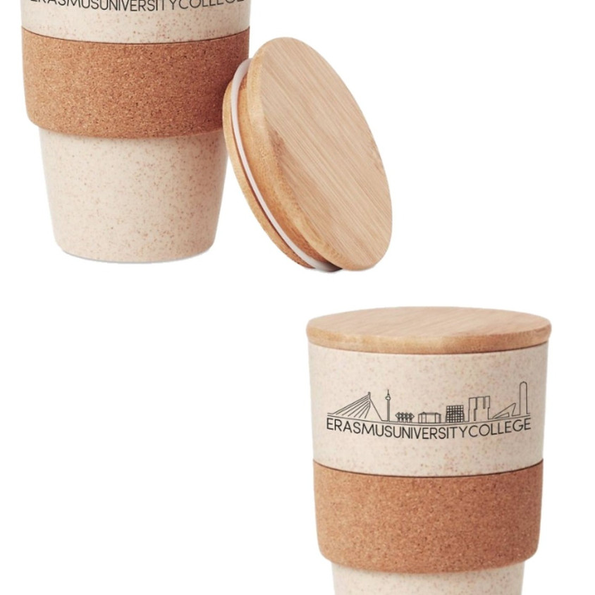 Merch Co. Coffee Cup take-away