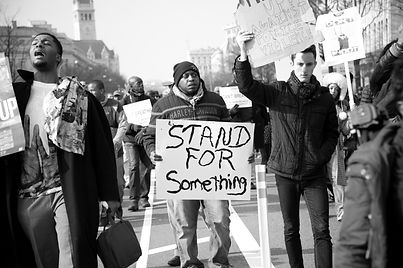 Stand-For-Something-Protest-Spokane-NAAC
