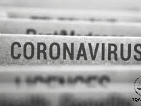 ERTE Y CORONAVIRUS