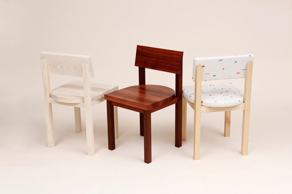 Dining Chairs, 2020