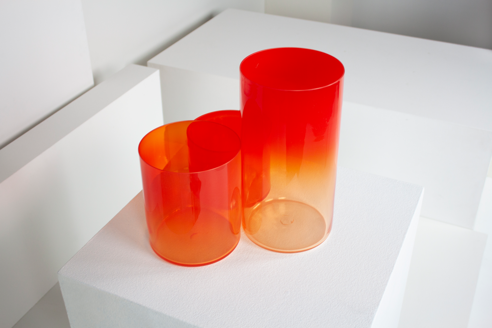 Fade Vessels 'Differing Perspectives' CraftACT 2020