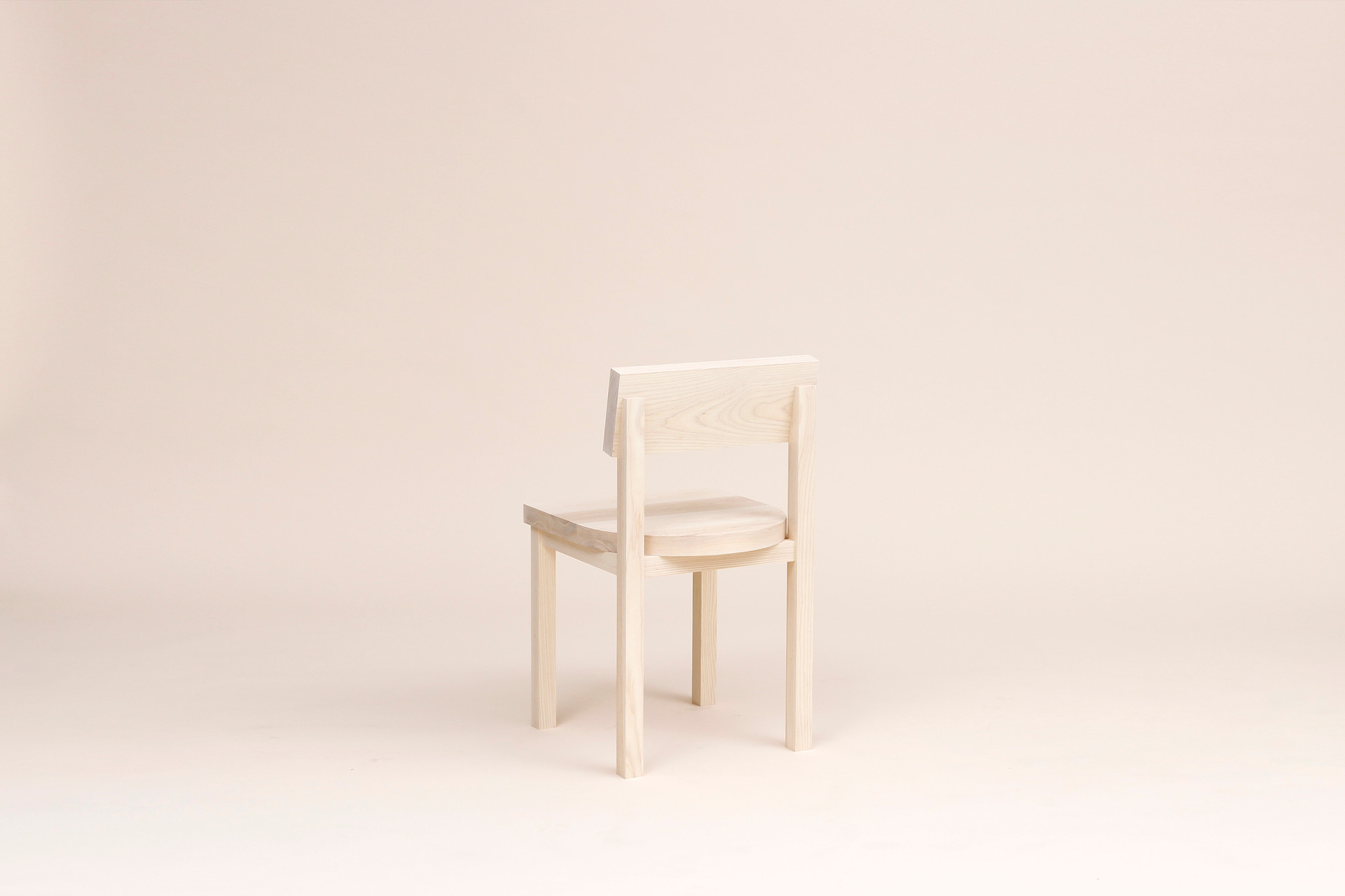 Dining Chair, Ash
