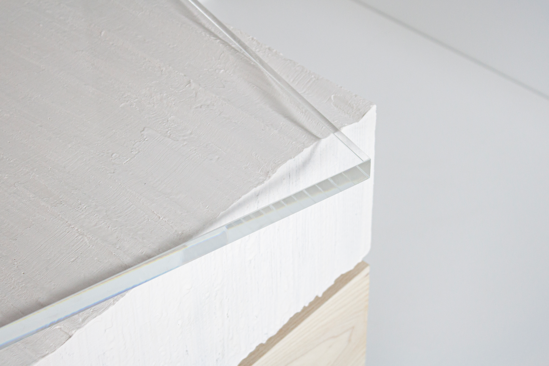 Stack Side Table 'Differing Perspectives' CraftACT 2020