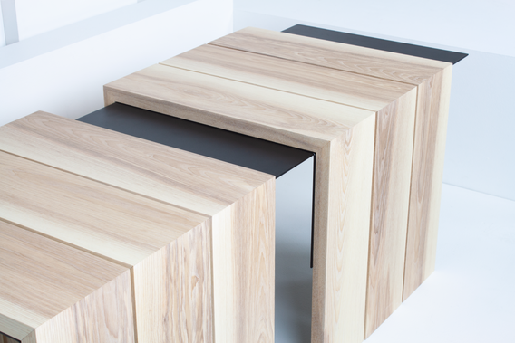 Bench/es 'Differing Perspectives' CraftACT 2020