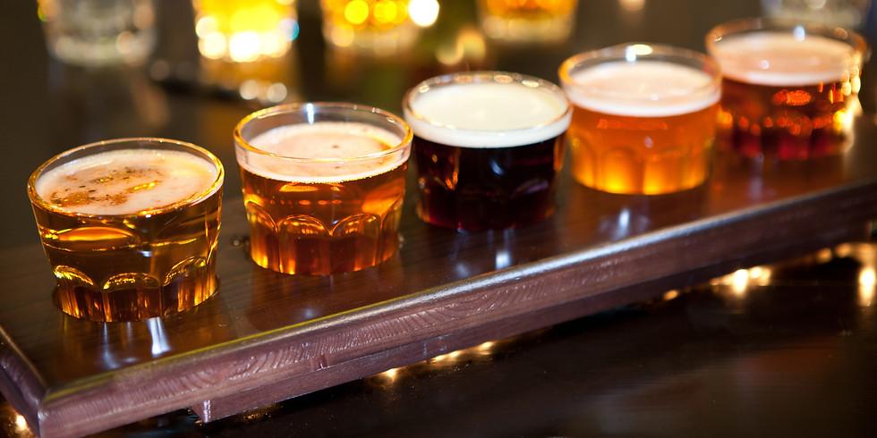 Das Bier Tasting Frankfurt