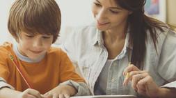 Como podemos ajudar os nossos  filhos a estudar?