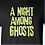 Thumbnail: A Night Among Ghosts Logo Men's T