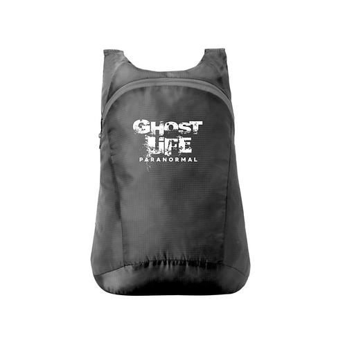 GLP Printed Logo - Lightweight Packaway Backpack