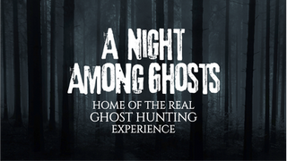 A Night Among Ghosts