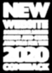 2020 comeback logo
