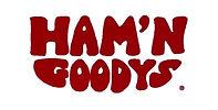 Ham N' Goodies Logo