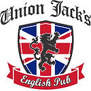 Union Jacks English Pub Logo