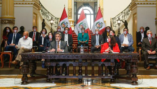 Gobierno evaluará hoy si ampliará la cuarentena en Lima y otras regiones