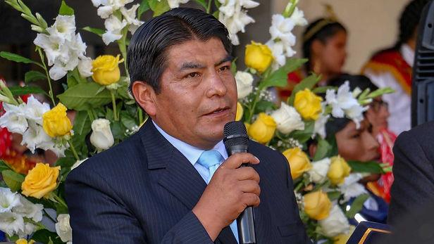 Alcalde de Puno, en desacuerdo por cuarentena
