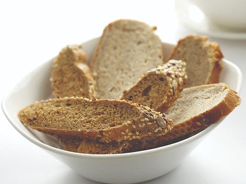 German Breads