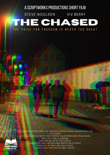 'The Chased'