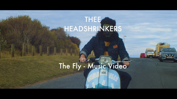 The Fly - Thee Headshrinkers