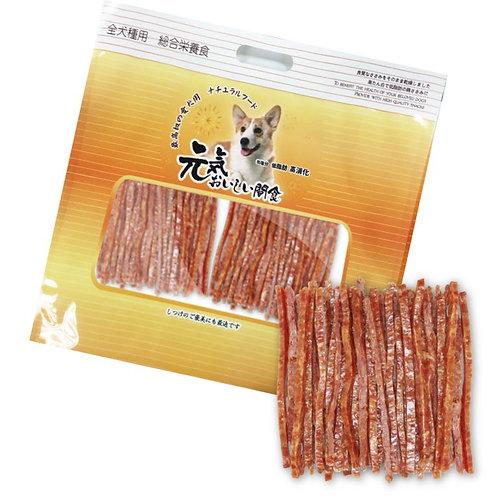 優質BQ 鴨肉切絲 (10包裝)