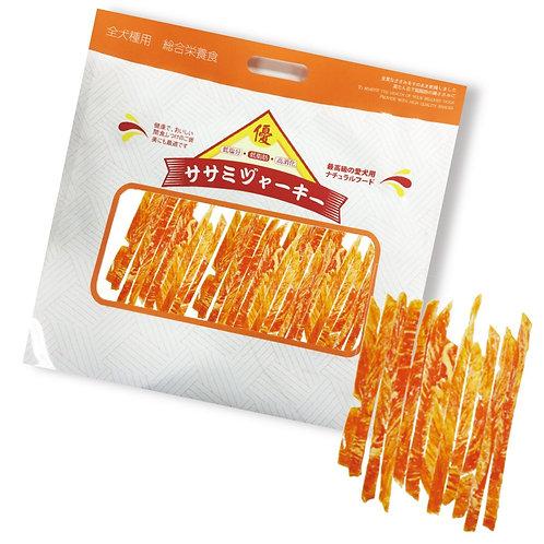 優質BQ 原味雞肉切絲 (10包裝)