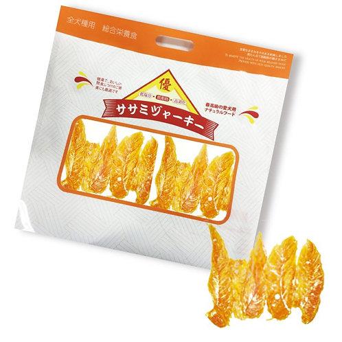 優質BQ 原塊雞胸肉片 (10包裝)