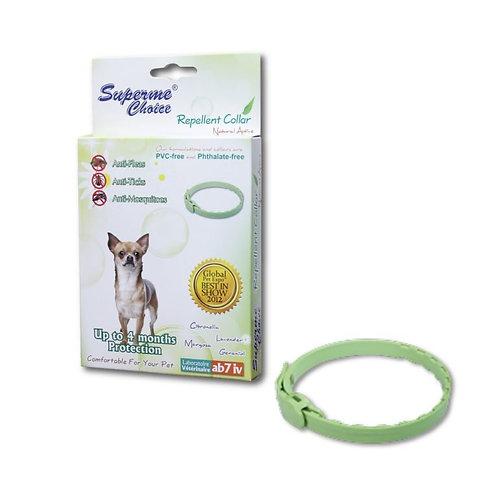 Superme Choice (至尊) 抗蚊虱帶 35cm ( 小犬 )