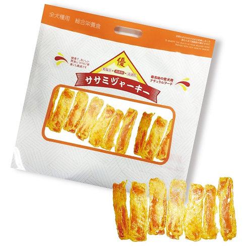 優質BQ 雞肉切片 (10包裝)